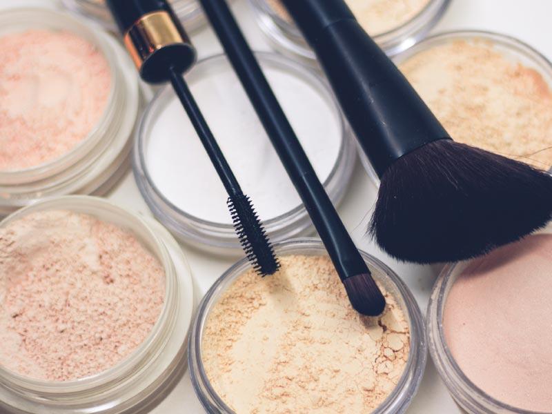 best makeup for sensitive skin